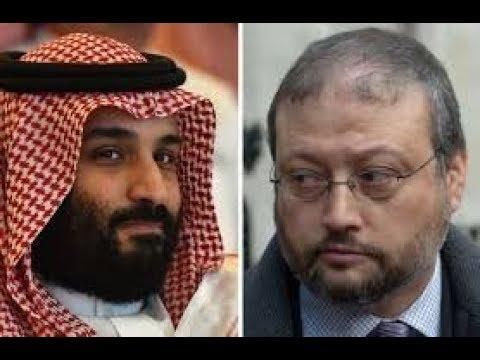 DRAMATIC Jamal Khashoggi's Fallout! King Of Saudi Arabia's Brother Returns, Power Struggle Ensues