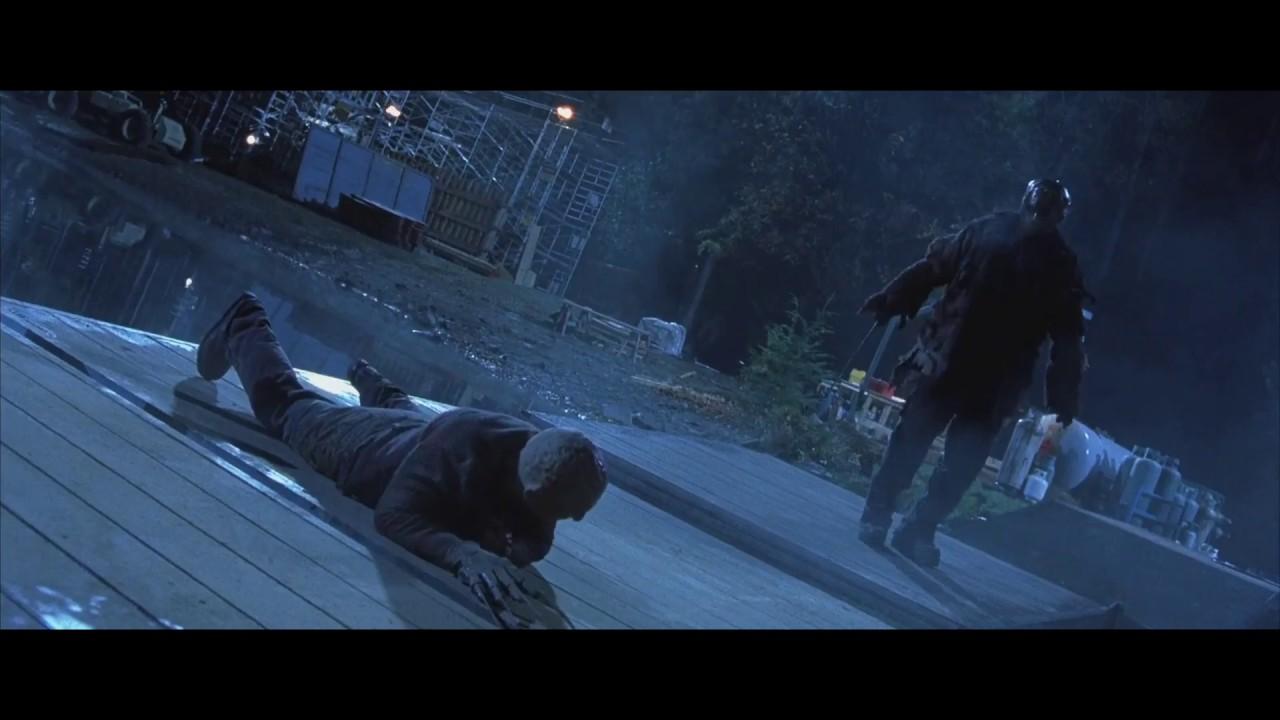 Freddy Vs Jason Luta Final Hd Legendado Freddy Vs Jason 2003