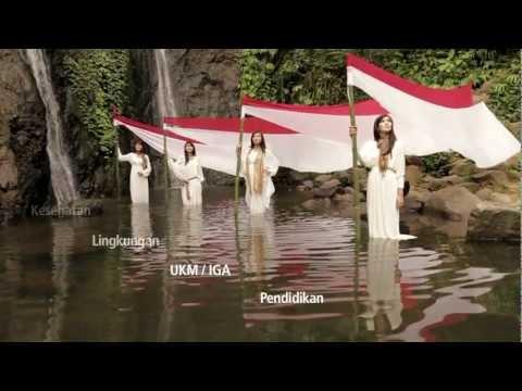 55 tahun Astra International CSR video