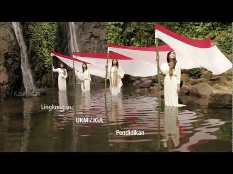 55 tahun Astra International CSR video