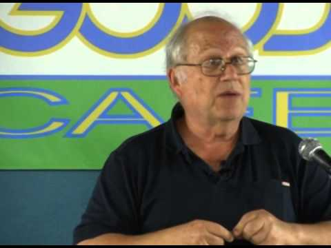 Pirate Television: Happiness, Time, and Sustainability with John De Graaf