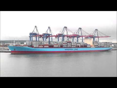 Gustav Maersk