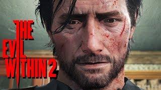 The Evil Within 2 Gameplay German #13 - Ich brauche HILFE