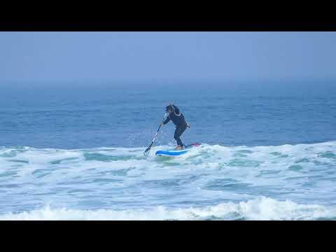 インフレータブル SUP サーフィン surfing SURFING トレーニング