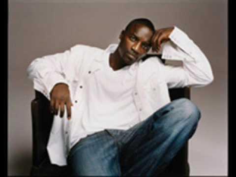 Akon - Sunny Day (WITH LYRICS)