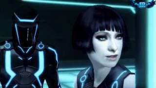 Tron Evolution PC Walkthrough Part 3 Reboot  Maximus Settings 720p