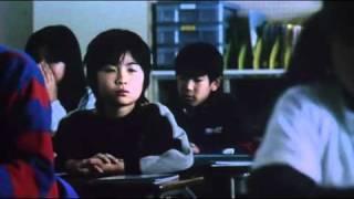 映画『あおげば尊し』予告編
