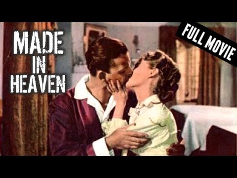 MADE IN HEAVEN // Full Comedy Movie // English // HD // 720p
