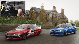 How to Donut Practice   | Forza Horizon 4 Drifting w