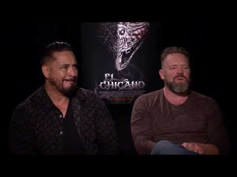 El Chicano: Interview With Ben Hernandez Bray And Joe Carnahan