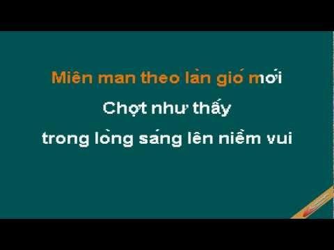 Chao Buoi Sang - Ngọc Đăng