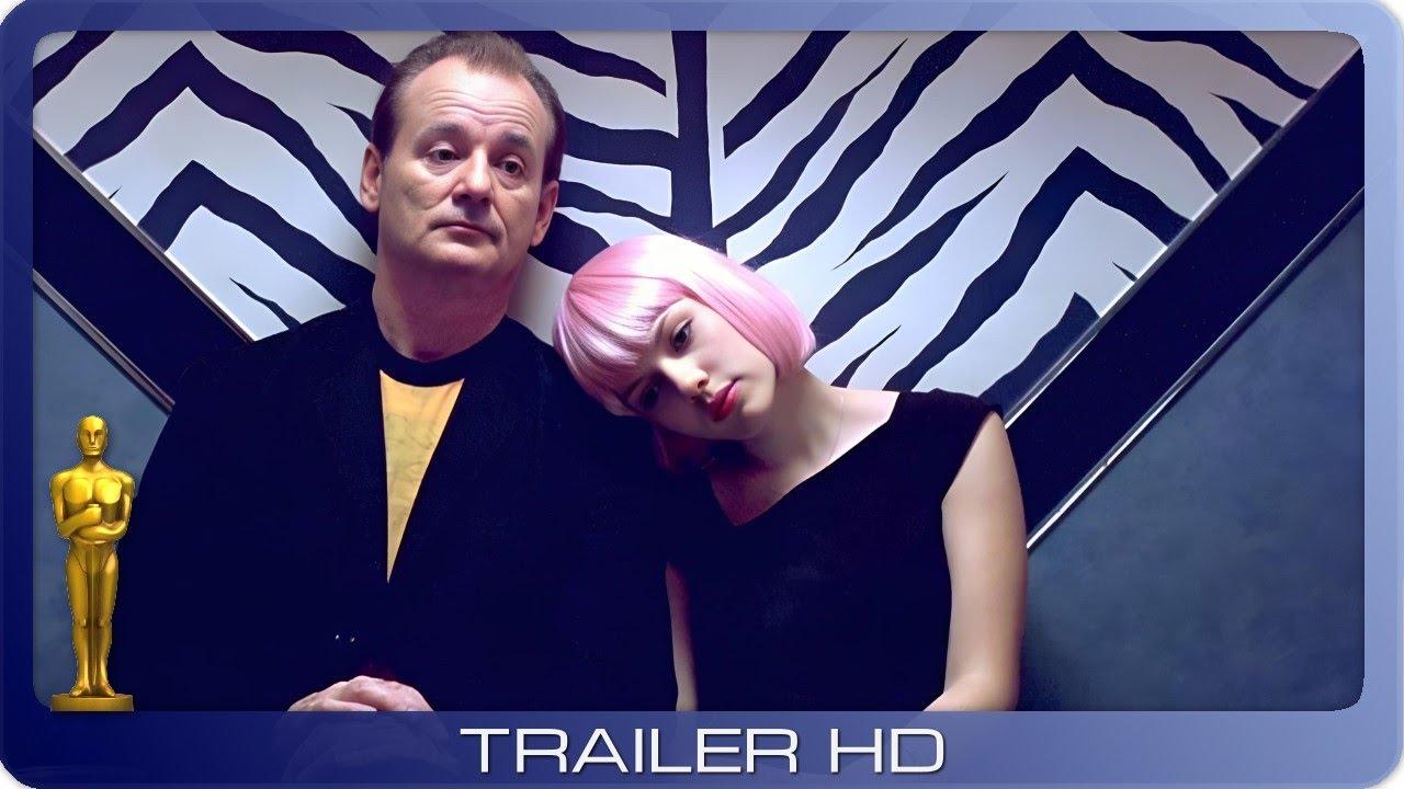 Lost In Translation ≣ 2003 ≣ Trailer ≣ German | Deutsch
