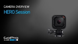 GoPro: HERO Session