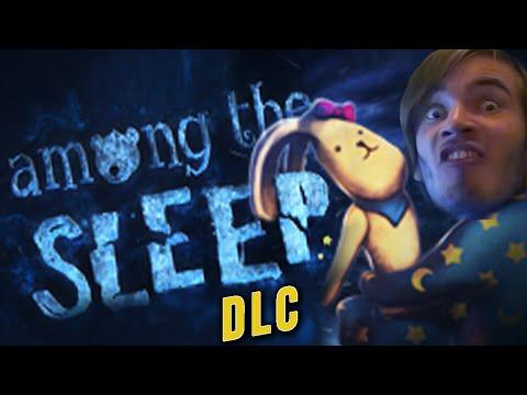 BABY GOT BACK! - Among The Sleep (DLC Prologue)