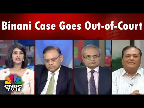 Acquisition or Insolvency? Binani Case Goes Out-of-Court | Breaking Bad Debt