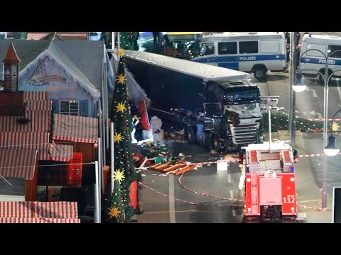 Following Deadly Truck Attack, Islamophobia Fails to Gain Ground Among Germans