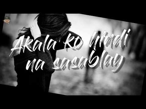 Akala - The Day [After Valentine's OST] Cover By Kyla Manla (lyrics)