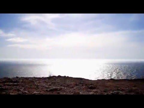 Sevastopol,cape fiolent, Crimean peninsula, Russia