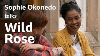 Sophie Okonedo interviewed by Edith Bowman