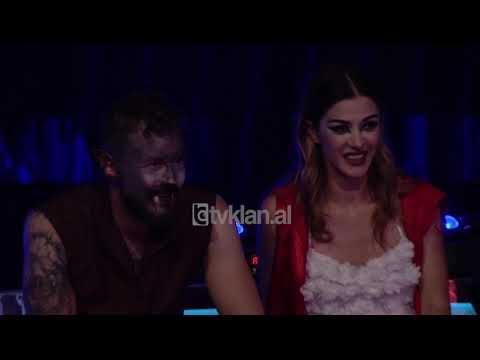 Dance with me Albania 5 - Leila Kraja dhe Robert Berisha