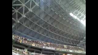 Украина - Франция Евро 2012. Течет крыша на стадионе..mp4(, 2012-07-27T07:45:50.000Z)