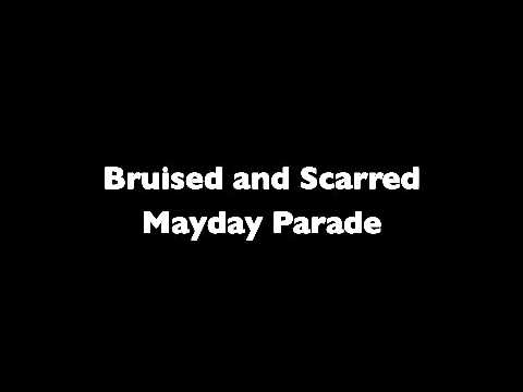 Bruised and Scarred Acoustic Mayday Parade