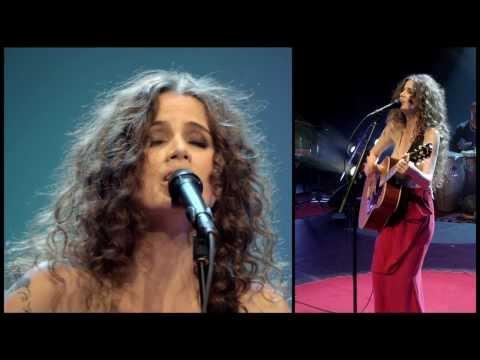 """""""TE VER FELIZ"""" Ao Vivo - Ana Cañas - DVD &39;Coração Inevitável&39;"""