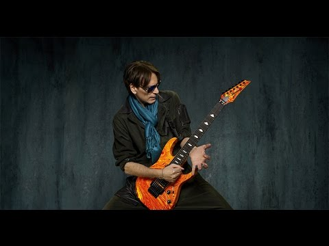 Steve Vai for DiMarzio Dark Matter 2 Pickups - YouTube