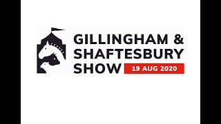 Gillingham & Shaftesbury Dog Show