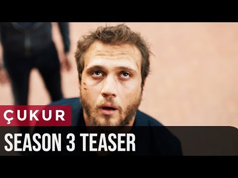 Çukur - The Pit Season 3 Teaser