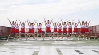 久喜北陽高校チアリーディング部1年生部員による圧巻のダンスです。 詳...