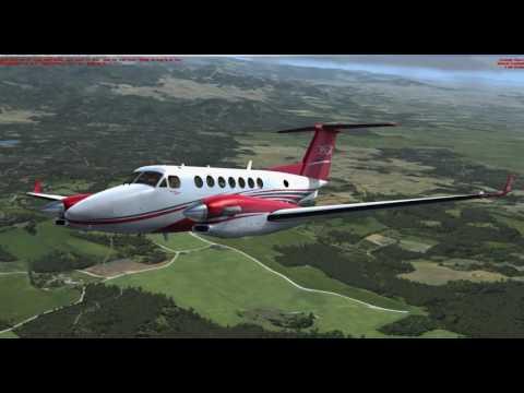B350i King Air LTFD   LTFE