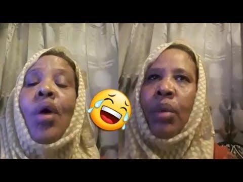 Mama faranka oo runta ka hadashay dadka cayda kuwada