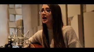 Смотреть клип Mariana Nolasco - Poemas Que Colori