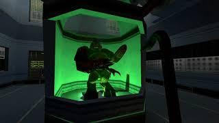 Краткий сюжет первой Half-Life №2