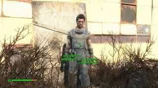 Fallout 4 Прохождение На Русском 4 Первый шаг