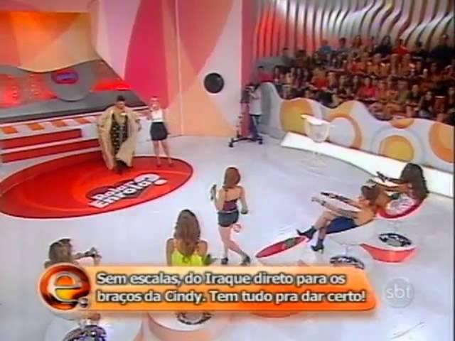 Eliana - Rola ou Enrola 23/09/12 - Parte 5
