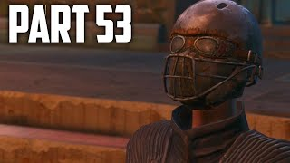 Fallout 4 Walkthrough - Part 53 FLIRTING WITH PIPER Let s Play, Playthrough