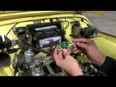 Westore installation coupe circuit youtube - Montage coupe circuit quad ...