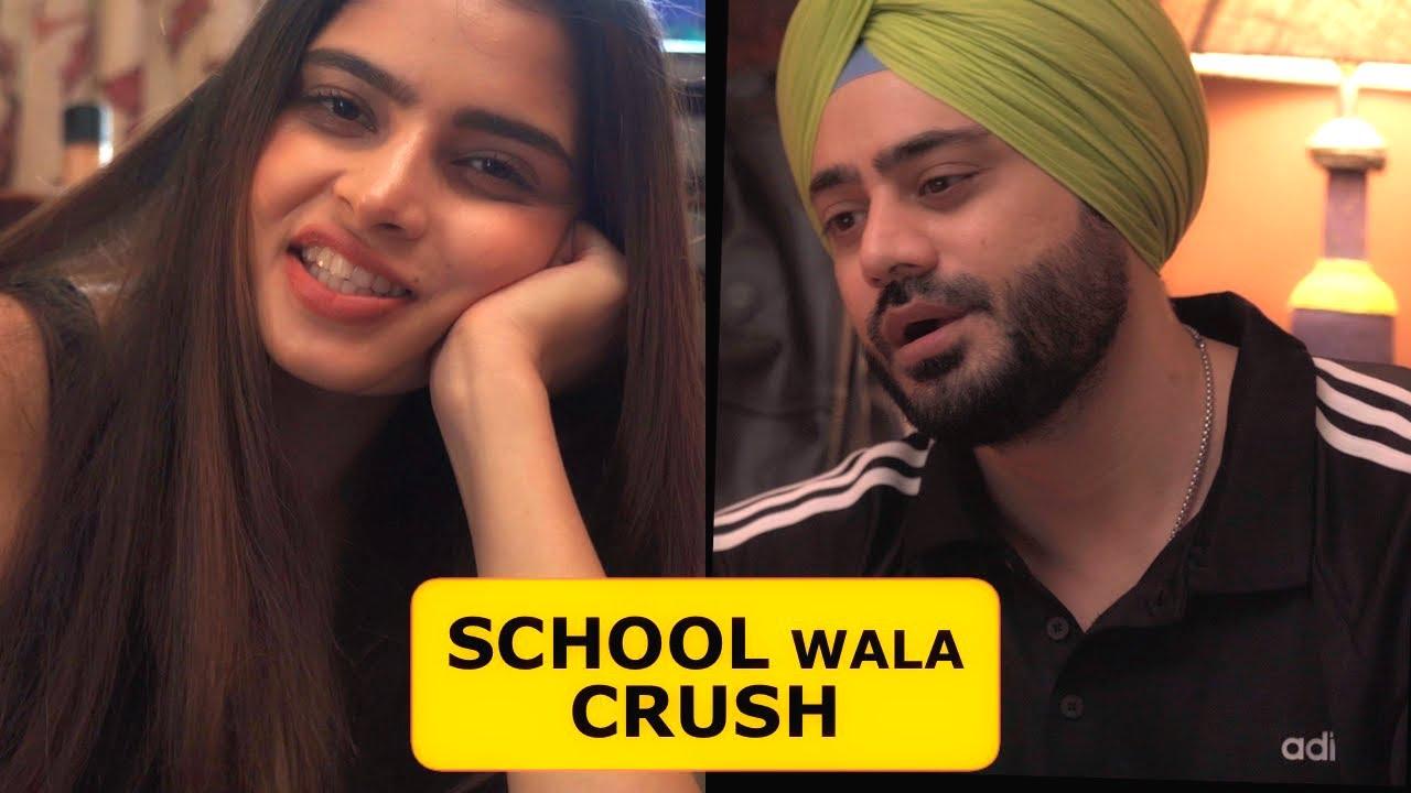 School Wala Crush