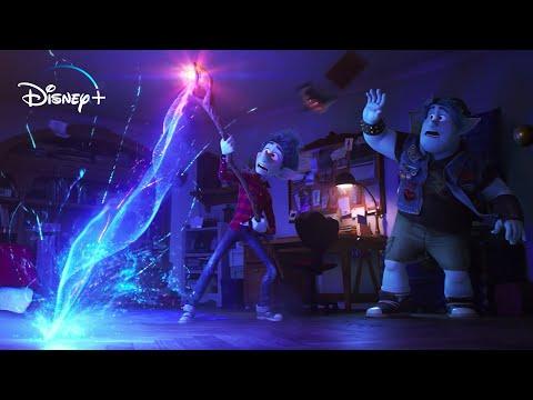 Disney+ | Onward - In Streaming dal 6 Gennaio