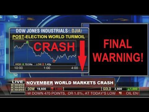 FINAL WARNING! FINAL WARNING! FINAL WARNING!