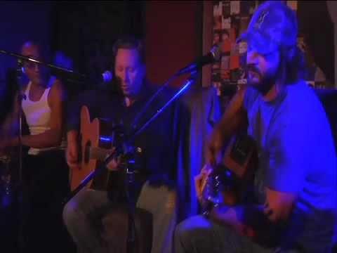 "Nashville Hootenanny / Matt Dame,  ""Stranger In My House"""