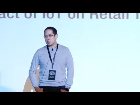 The Impact of IoT on Retail Transformation - Spencer Fung