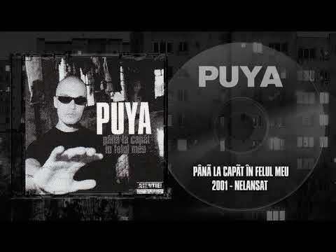 Puya - Scoala Vietii (feat. Delia)
