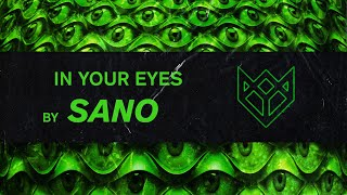 SANO - IN YOUR EYES