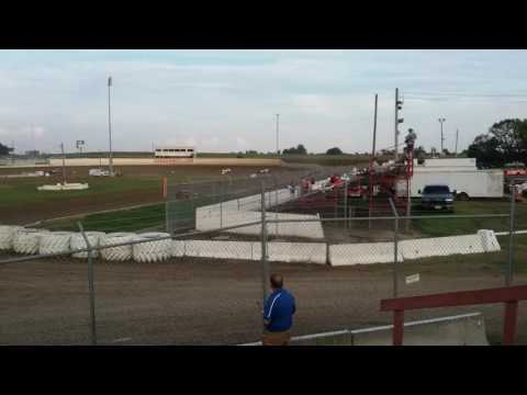 H7 Racing Team - Hot Laps - 8/27/16 - 34 Raceway