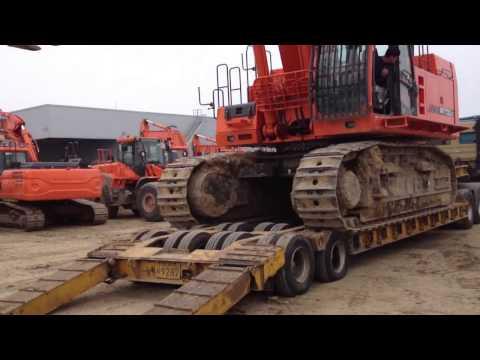 Doosan Dx700 Gunsan Factory