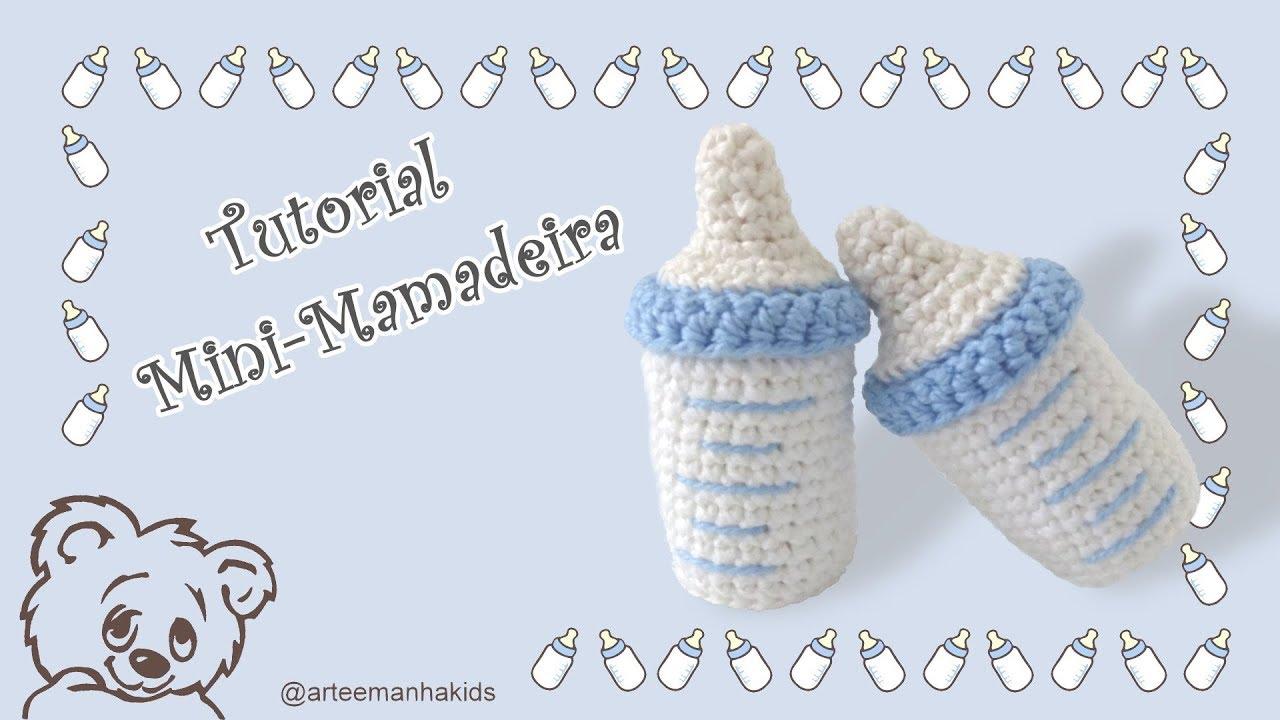 Crochet et Tricot da Mamis: Amigurumi - Bonecos Sem a Costura da ... | 720x1280