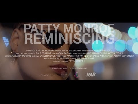 Patty Monroe - Reminiscing